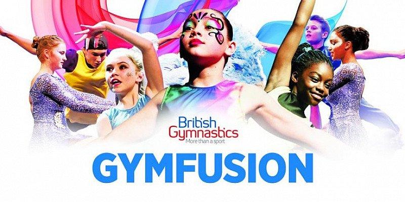 GymFusion Birmingham 2018