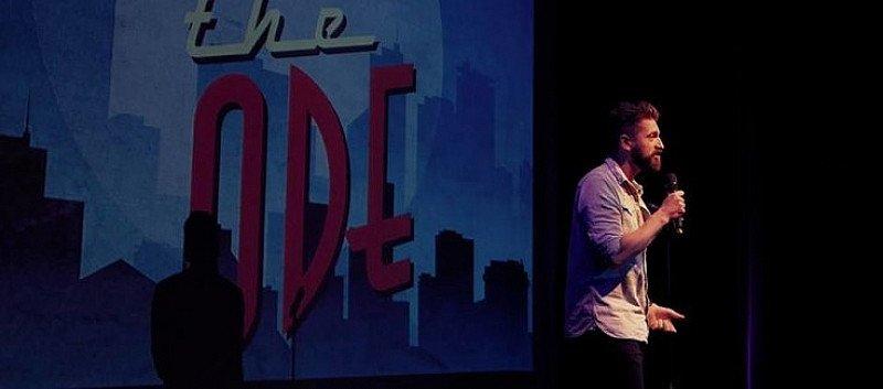 Hit The Ode - November 18