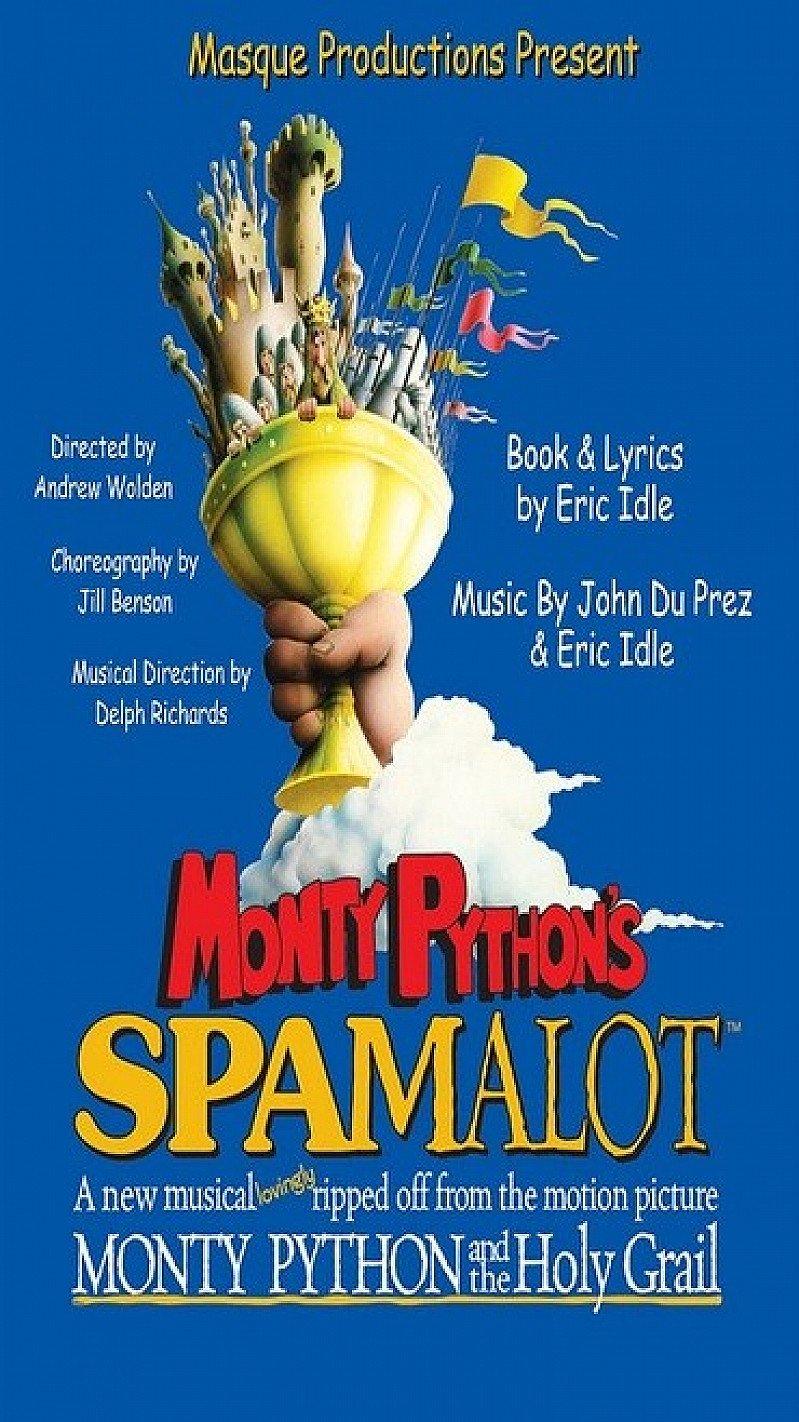 Monty Python's Spamalot the Musical