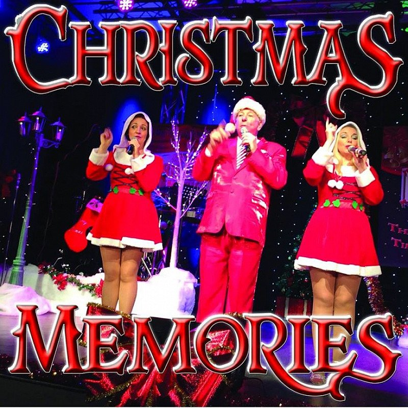 Neil Sands' Christmas Memories