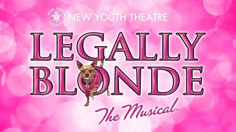 Legally Blonde Jnr