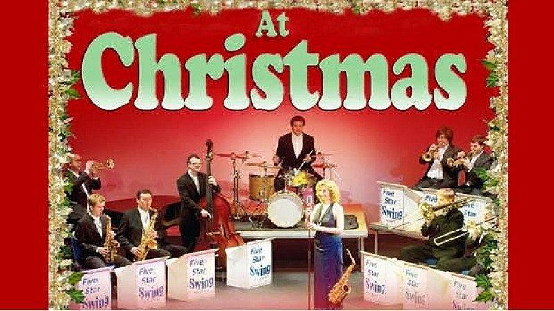 The Big Band at Christmas