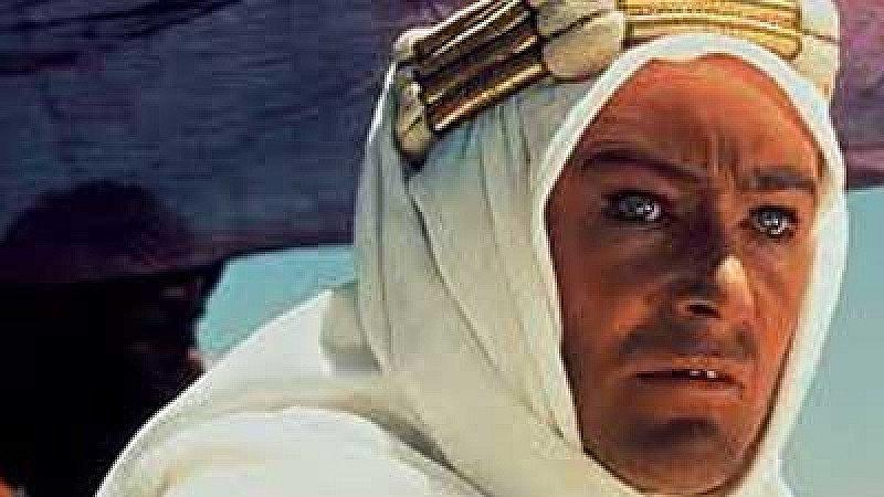 Film: Lawrence of Arabia (PG)