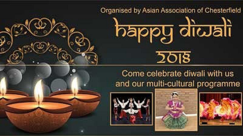 Diwali 2018 - Celebrating the Festival of lights