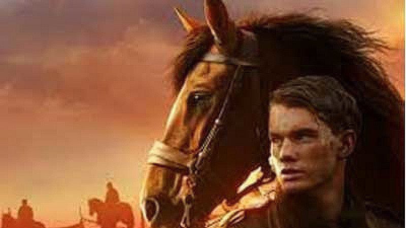 Film: War Horse (12)