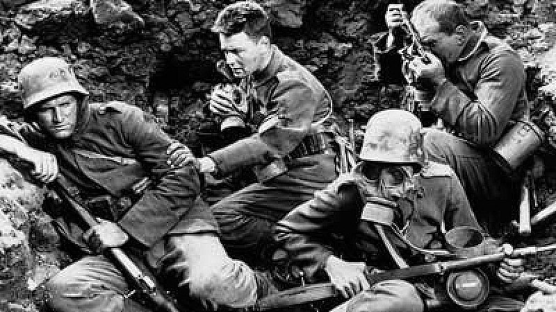 Film: All Quiet on the Western Front (PG)