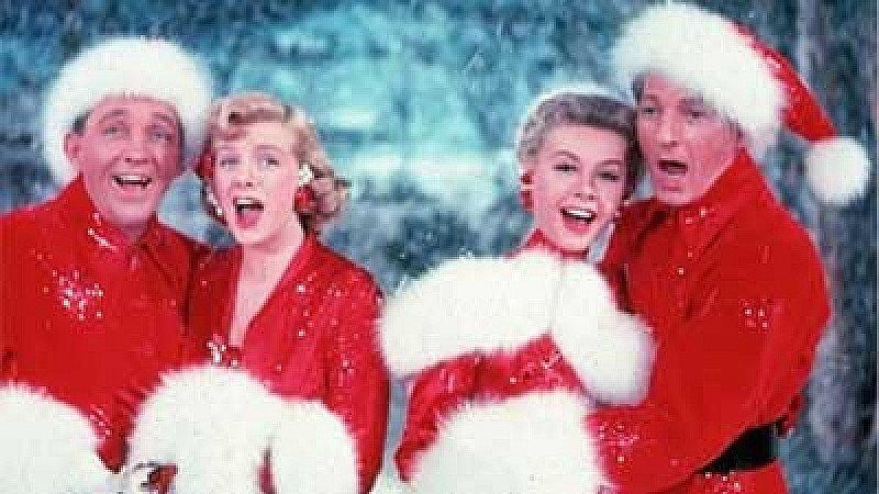 Dementia Friendly Screening: White Christmas (U)