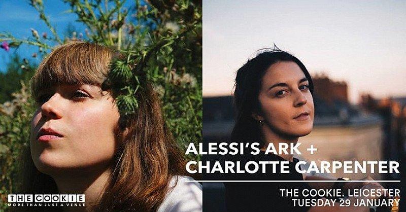 Alessi's Ark & Charlotte Carpenter