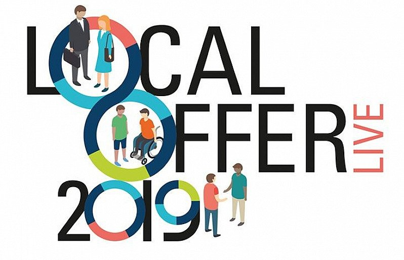 LOCAL OFFER LIVE 2019 EXHIBITION STANDS