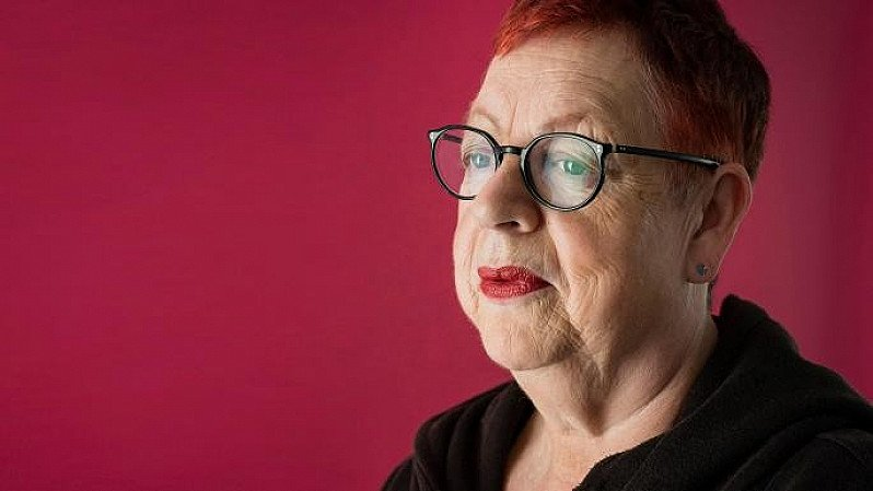 AN INTERVIEW WITH JO BRAND