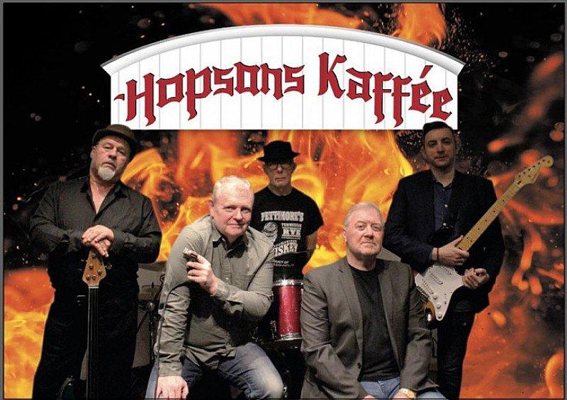 Hopson's Kaffee