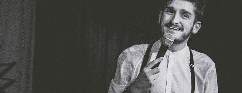 Jack Gleadow: Mr Saturday Night