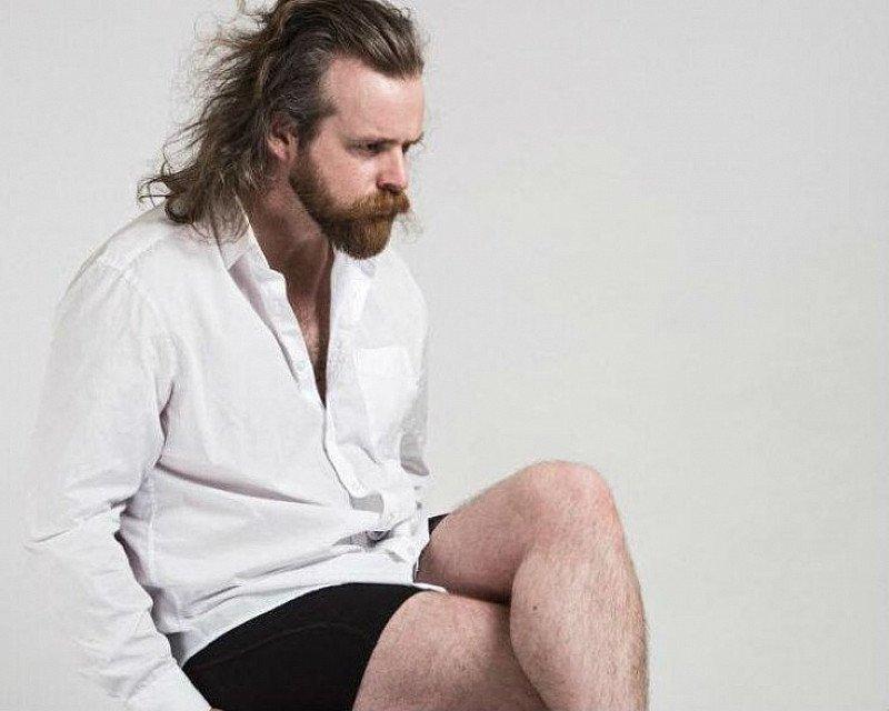 Paul Currie - Hot Donkey LCF 2019