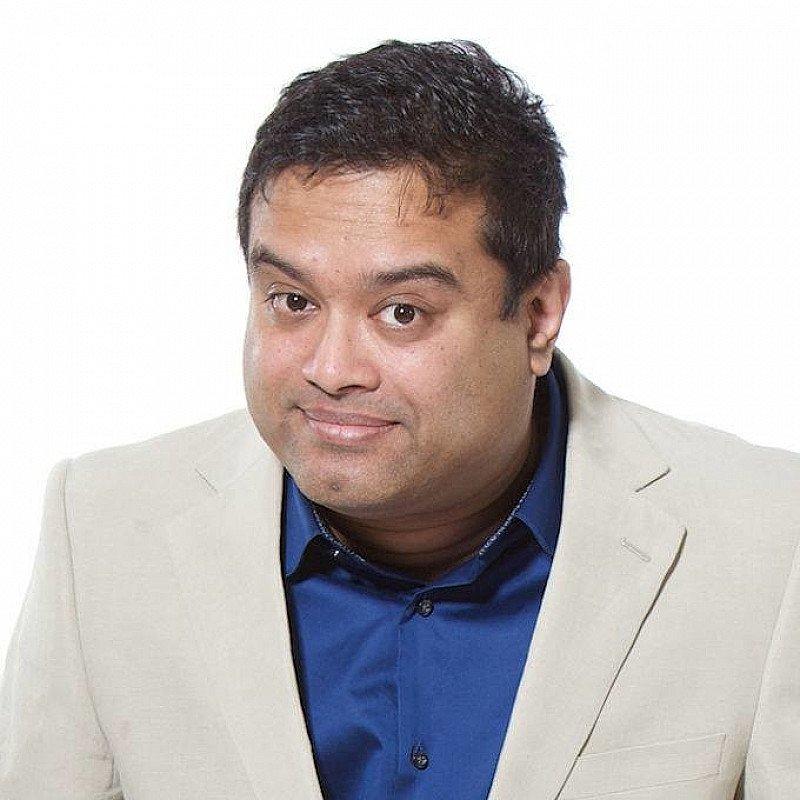 Paul Sinha's Rapid Fire Quiz 3pm
