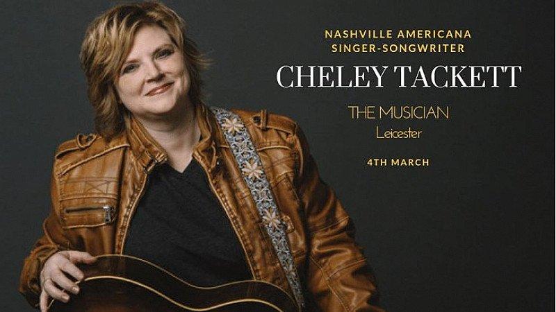 Cheley Tackett