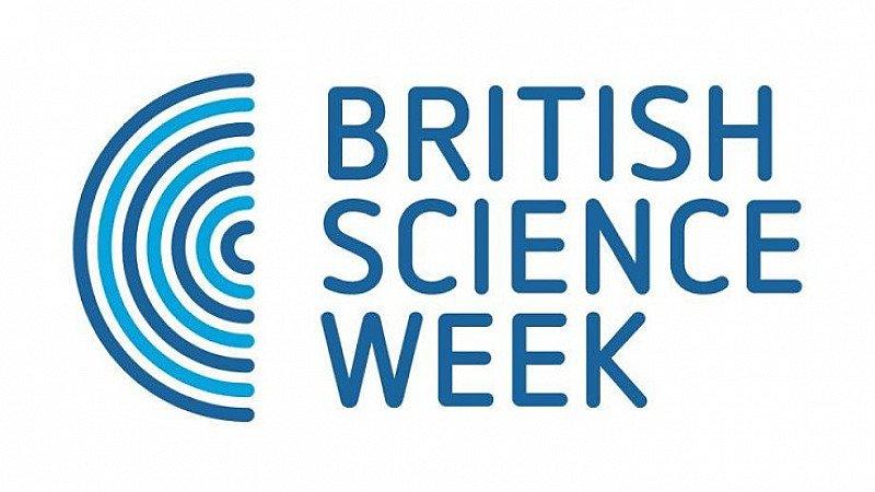 British Science Week Activities