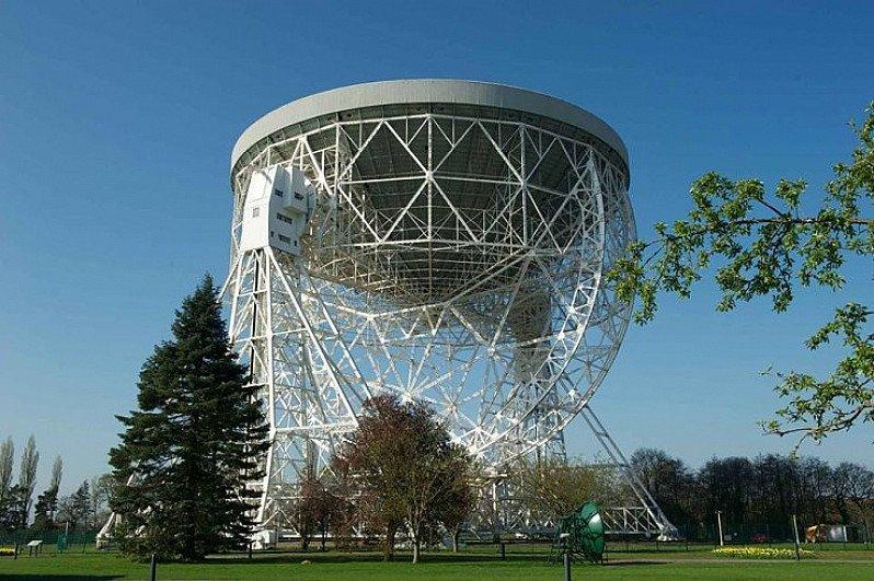 British Science Week: Telescope Walking Tour