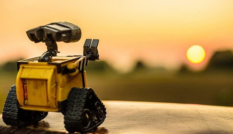 Mini Museum Engineers - British Science Week Special - Robots