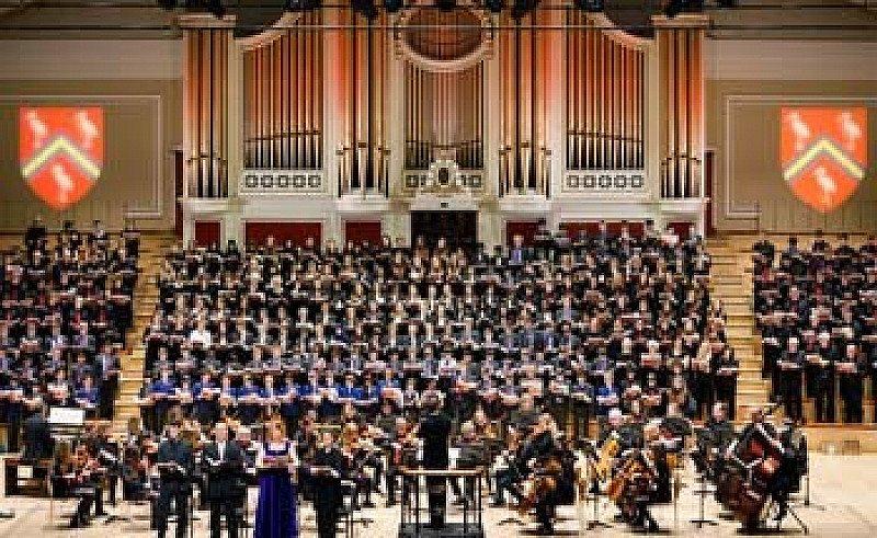 Loughborough Schools Present: Spring Concert