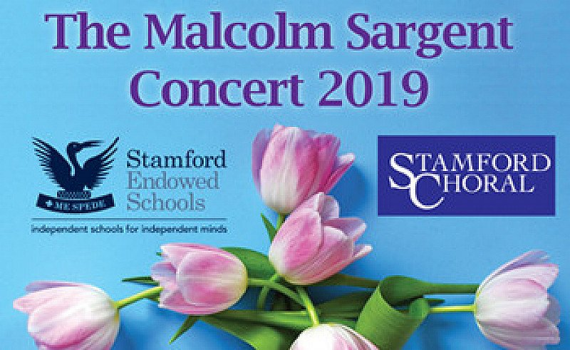 The Malcolm Sargent Concert 2019