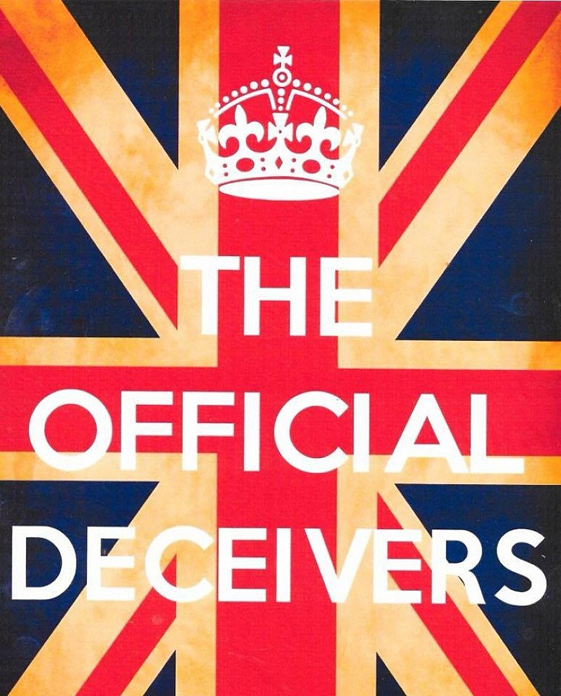 The Official Deceivers/Holly & The Hounds/Tony Alles