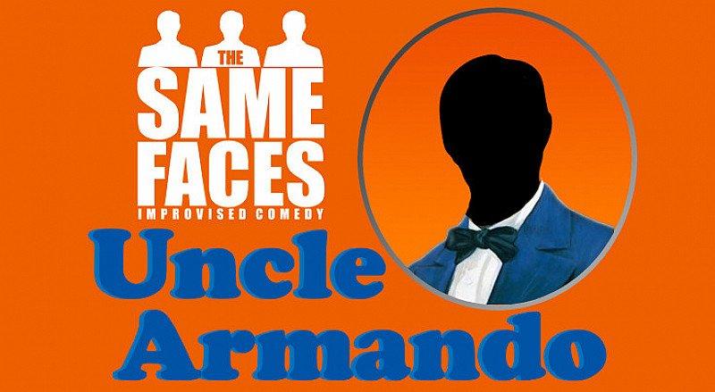 UNCLE ARMANDO (FEBRUARY)