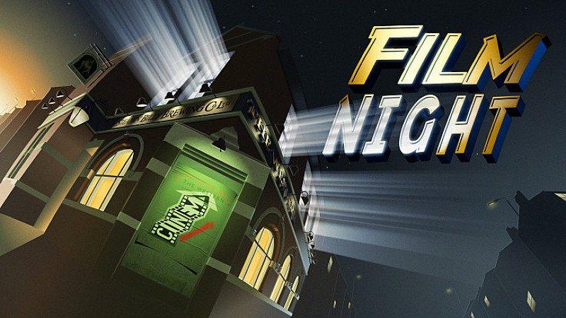 GOTHIC FILM NIGHT (MARCH)