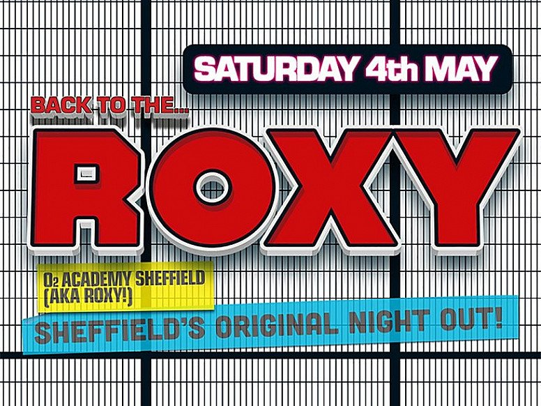 Back To The Roxy