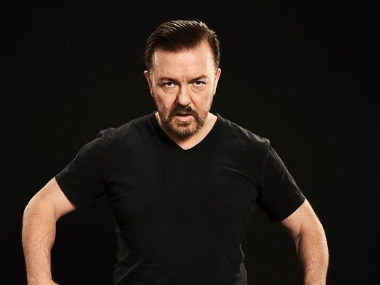 Ricky Gervais LIVE - NEW Ticket Date!