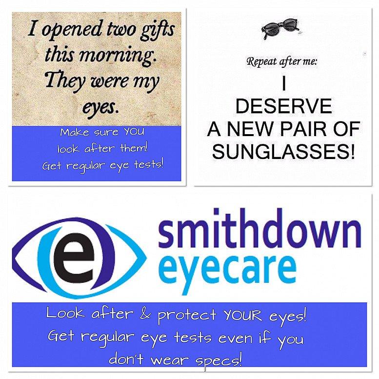 Sight tests