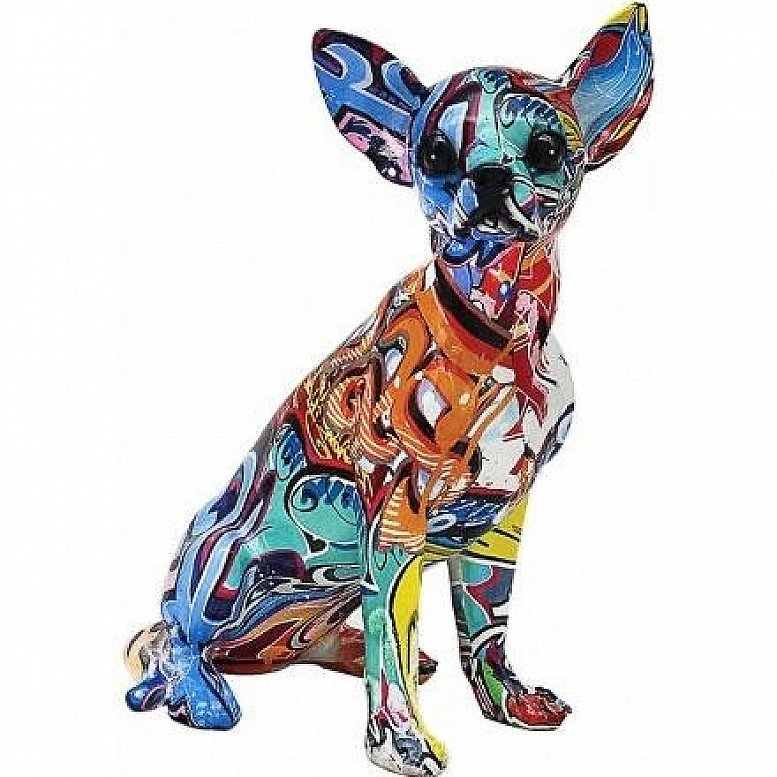 Graffiti Art Chihuahua