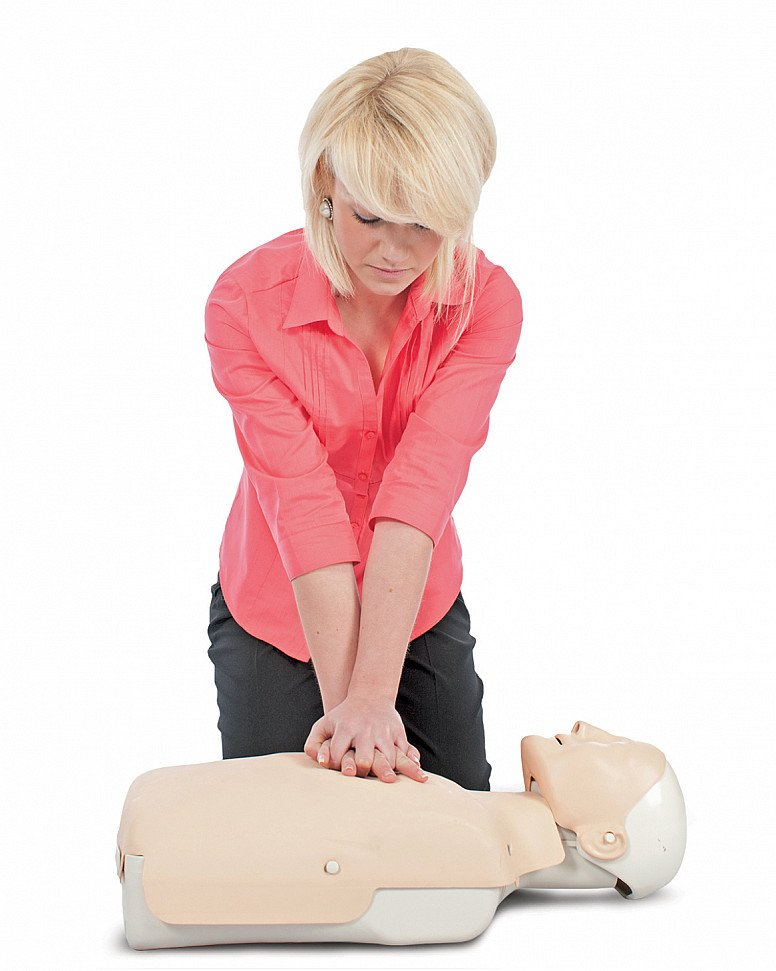 Adult, Child and Baby First Aid Course - 3.5 hours