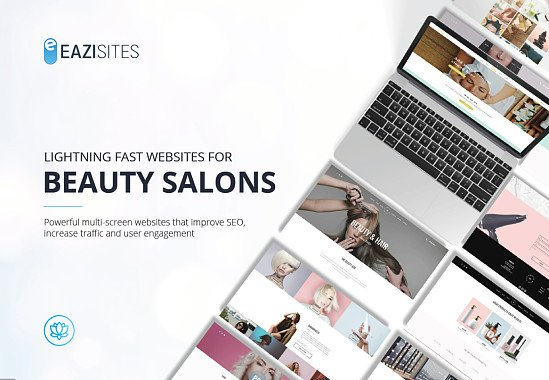 🎁 50% OFF ALL HAIR & BEAUTY WEBSITES 👊