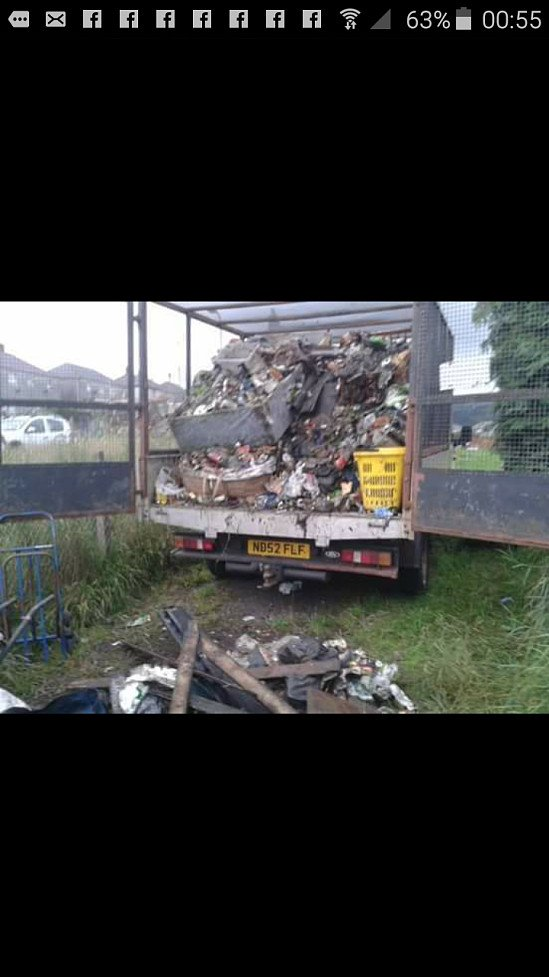 Waste clearance services. House clearance. Garden clearance. Hazardous waste services (sharps sweeps