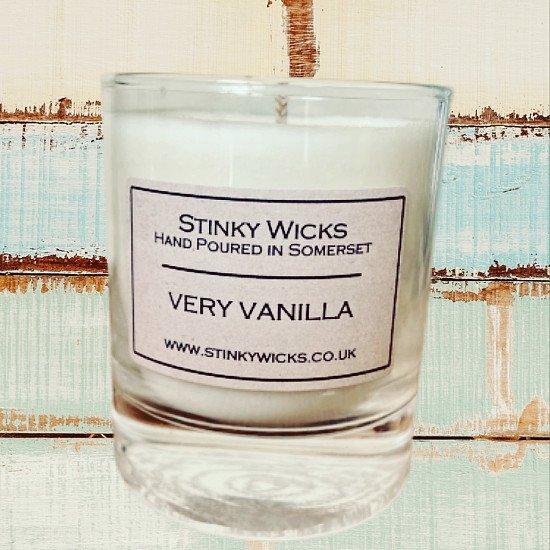 😍 Very Vanilla 😍