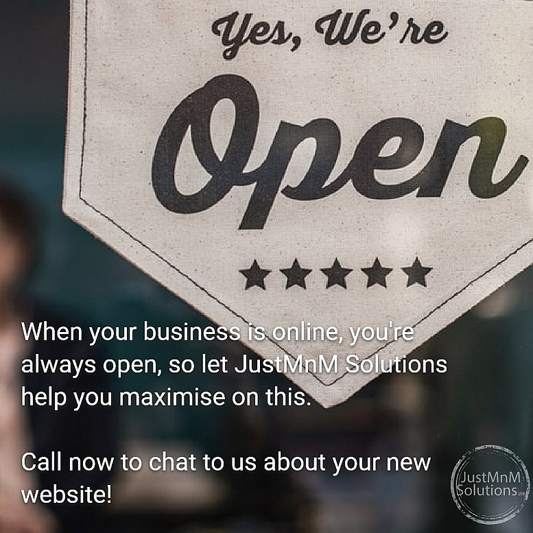 Bespoke web design with free domain and free 1st year hosting