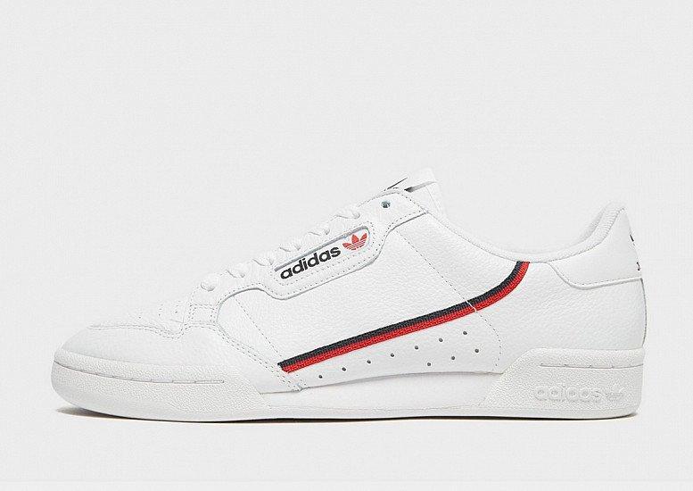 SAVE 27% - adidas Originals Continental 80