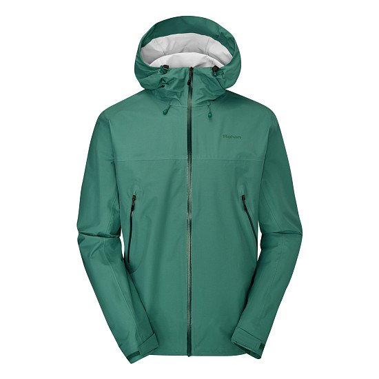 Men's Momentum Waterproof Jacket - £190.00!