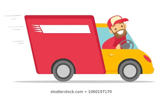 New Site for Able Delivery