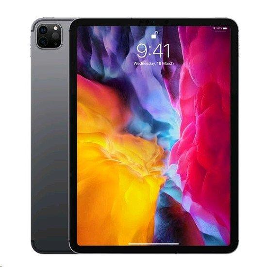"""Apple iPad Pro 11"""" 2020 WiFi A2228  128GB, Space Grey"""