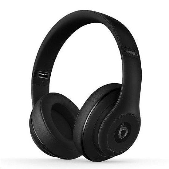 Beats Solo3 Wireless Headphones Glossy Black