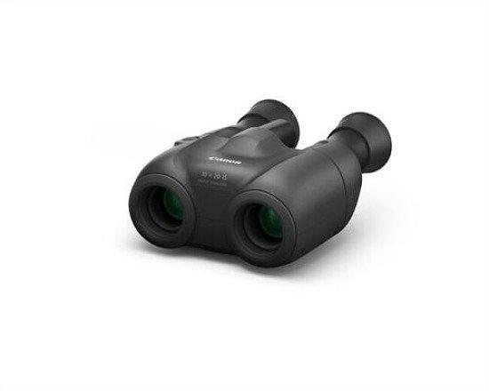 Canon 10x20 IS Binoculars