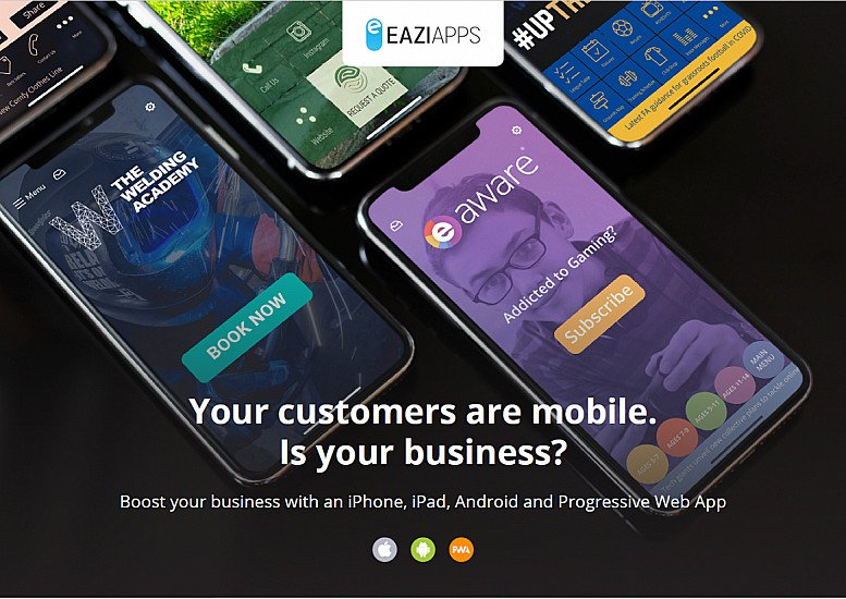 🎁FREE DEMO MOBILE APP FOR YOUR BUSINESS🚀