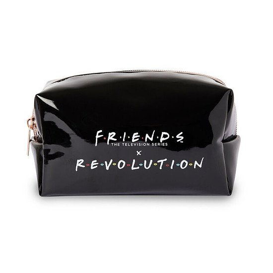 Makeup Revolution X Friends Cosmetic Bag - £8.00!
