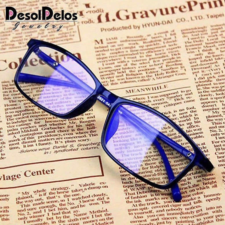 Anti Blue light  Eye Fatigue Reduction Glasses