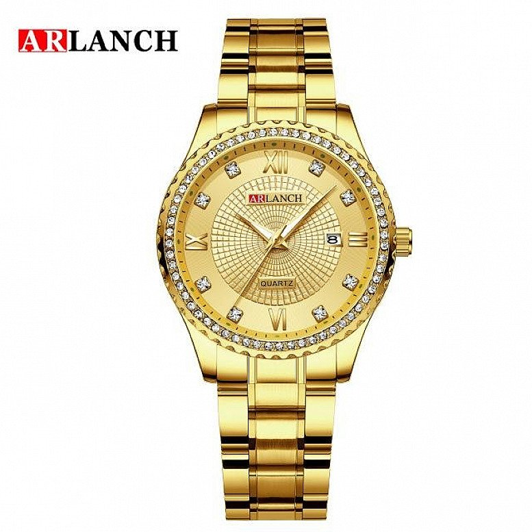 Lovely Luxury Watch For You at Affordable Price