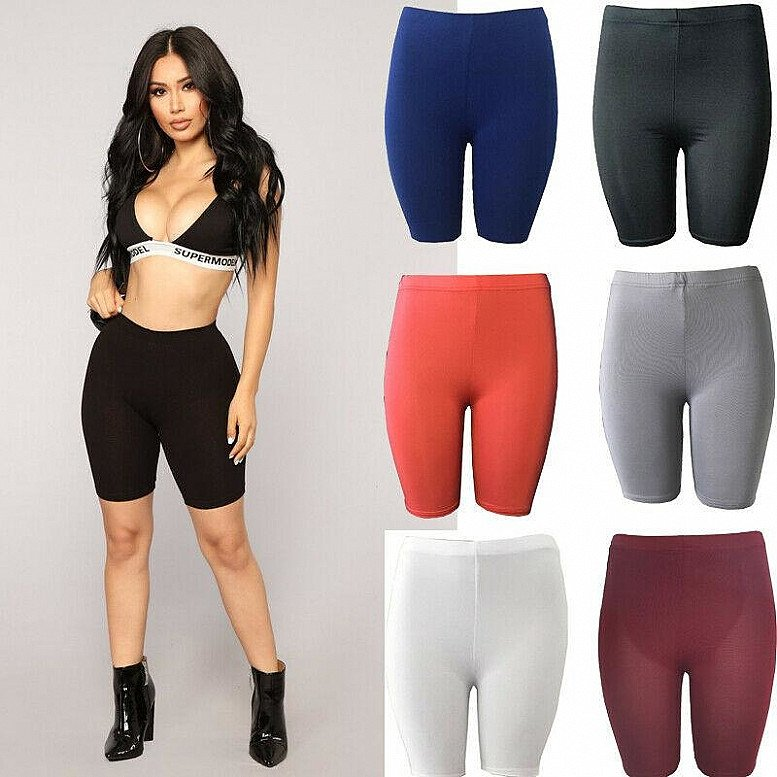 Why don't you  try  our Stretchy Yoga Pants?