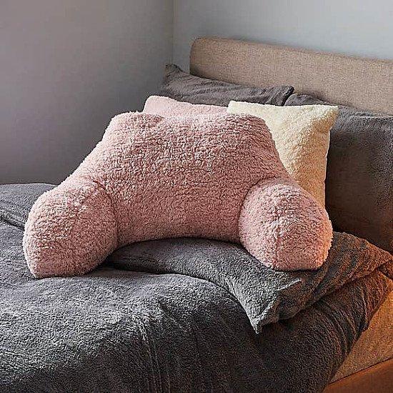 Teddy Bear Blush Cuddle Cushion: £25.00!