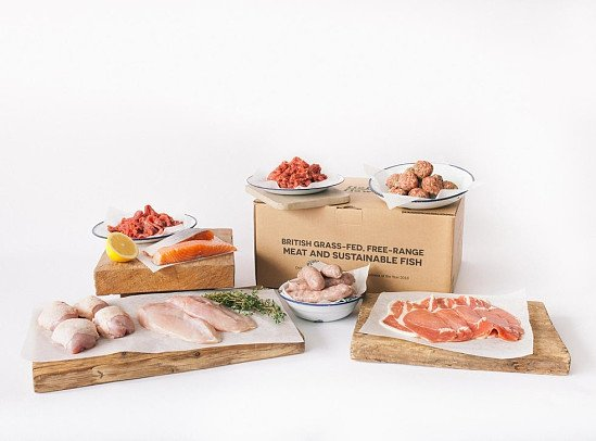 Check out our Meat & Fish Subscription Boxes...