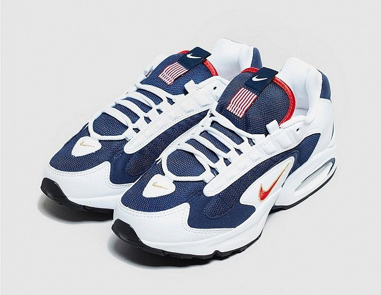 SAVE 25% - Nike Air Max Triax 96 USA!